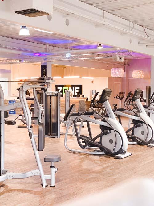 Fitnesszone-studio